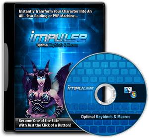 Impulse Keybind & Macro Addon